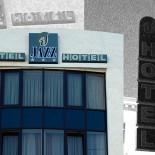 """Отель """"Jazz"""""""