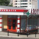 APOTEKA farmacia