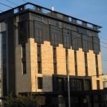 obsivca fasada compozitnimi paneleami