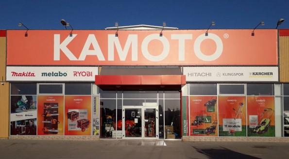 KAMOTO